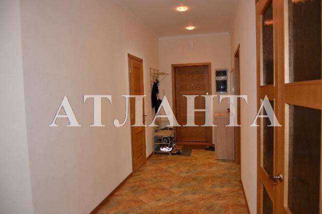 Продается 2-комнатная квартира на ул. Фонтанская Дор. — 190 000 у.е. (фото №15)
