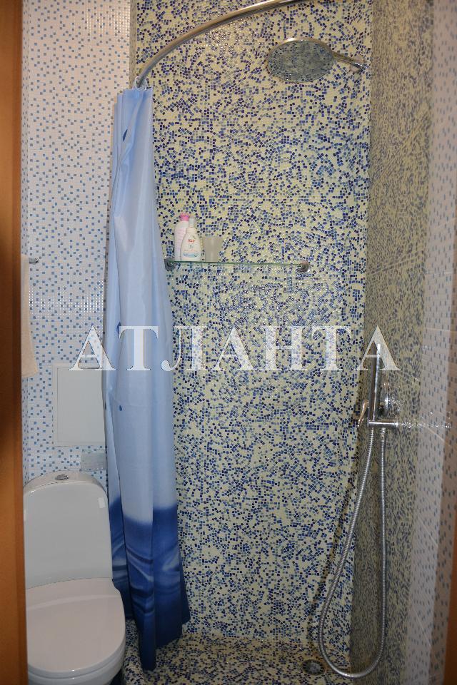 Продается 2-комнатная квартира на ул. Фонтанская Дор. — 190 000 у.е. (фото №16)