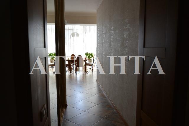 Продается 2-комнатная квартира на ул. Фонтанская Дор. — 190 000 у.е. (фото №17)