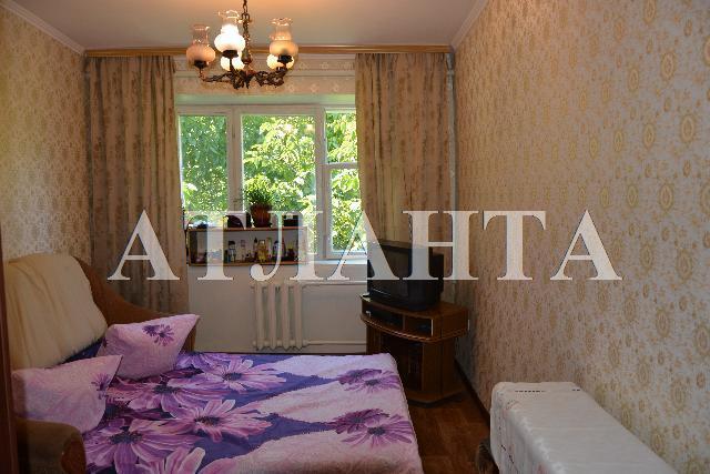 Продается 1-комнатная квартира на ул. Шклярука — 8 500 у.е.