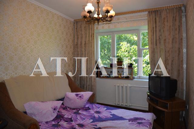 Продается 1-комнатная квартира на ул. Шклярука — 8 500 у.е. (фото №2)