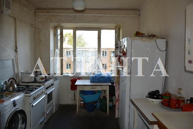 Продается 1-комнатная квартира на ул. Шклярука — 8 500 у.е. (фото №3)