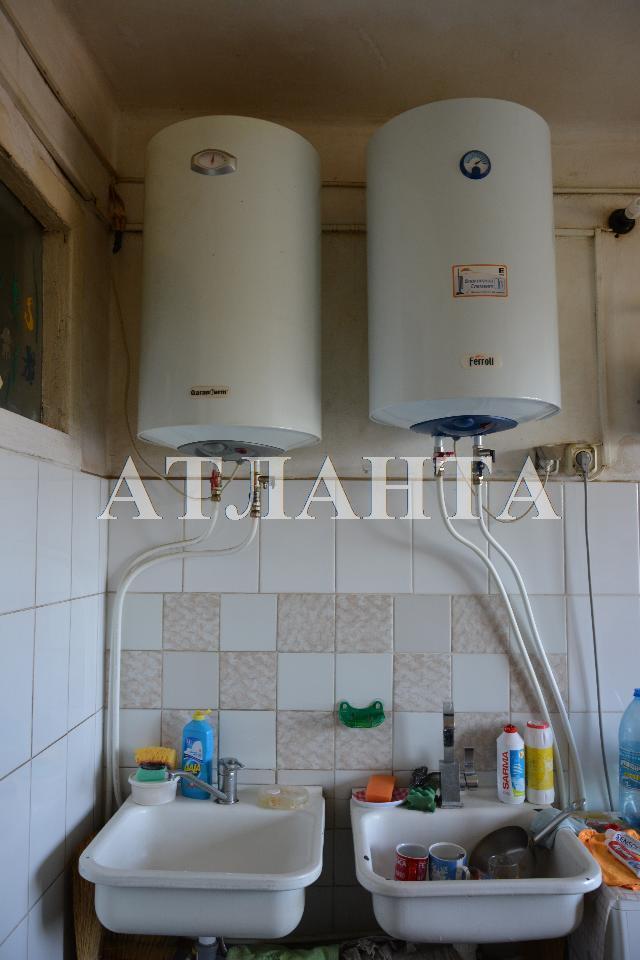 Продается 1-комнатная квартира на ул. Шклярука — 8 500 у.е. (фото №4)
