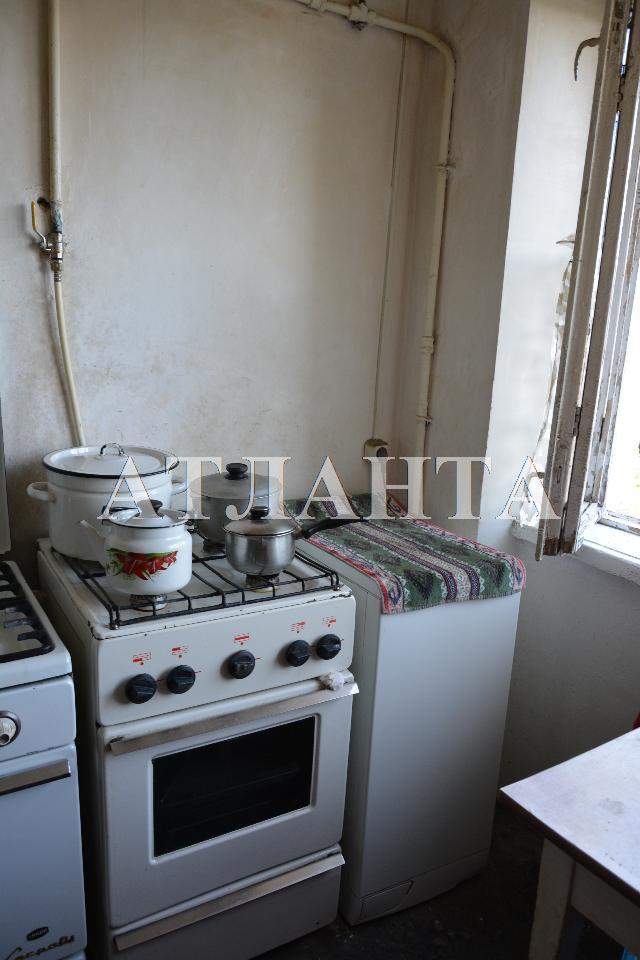 Продается 1-комнатная квартира на ул. Шклярука — 8 500 у.е. (фото №5)