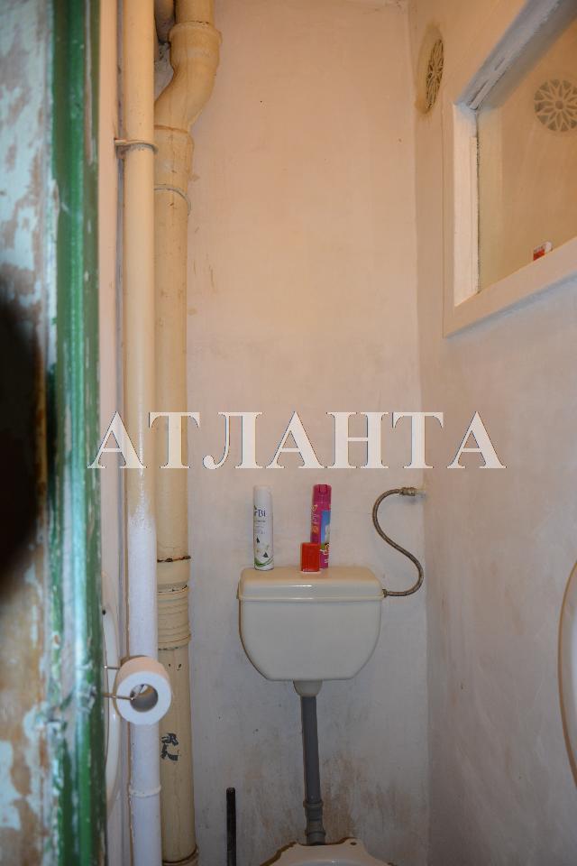 Продается 1-комнатная квартира на ул. Шклярука — 8 500 у.е. (фото №7)