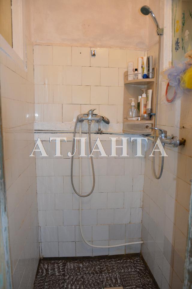 Продается 1-комнатная квартира на ул. Шклярука — 8 500 у.е. (фото №8)