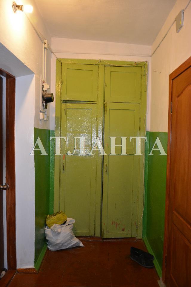 Продается 1-комнатная квартира на ул. Шклярука — 8 500 у.е. (фото №9)