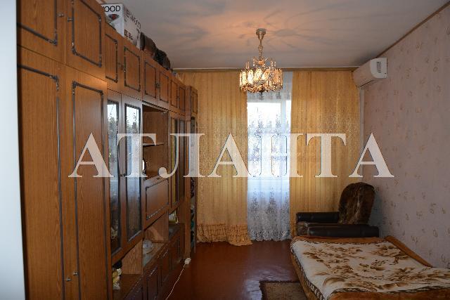 Продается 1-комнатная квартира на ул. Шклярука — 12 800 у.е.