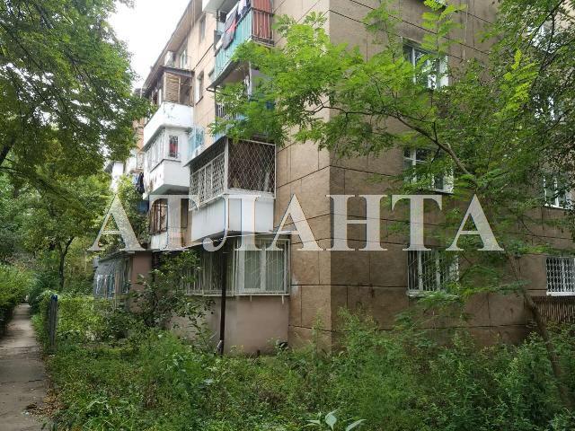 Продается 2-комнатная квартира на ул. Проспект Шевченко — 35 000 у.е.