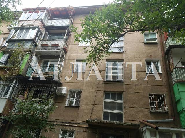 Продается 2-комнатная квартира на ул. Проспект Шевченко — 35 000 у.е. (фото №3)