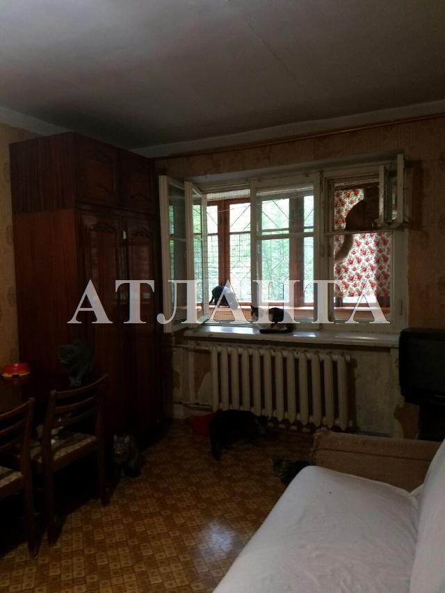 Продается 2-комнатная квартира на ул. Проспект Шевченко — 35 000 у.е. (фото №7)
