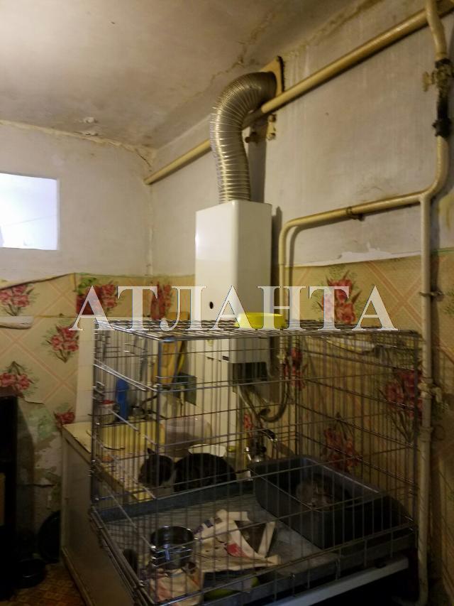 Продается 2-комнатная квартира на ул. Проспект Шевченко — 35 000 у.е. (фото №11)