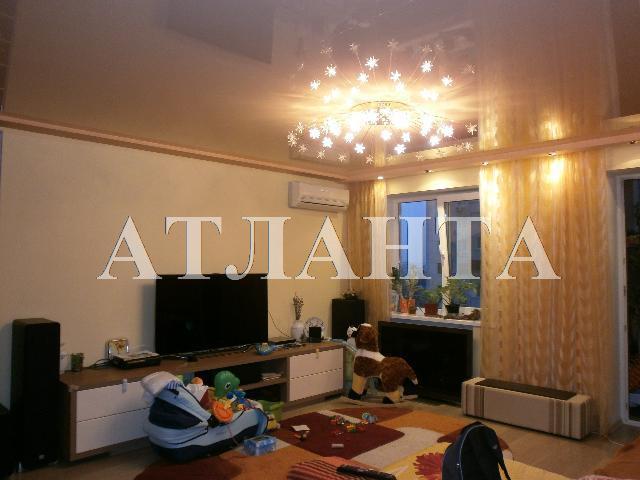 Продается 3-комнатная квартира в новострое на ул. Ядова Сергея — 80 000 у.е.