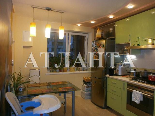 Продается 3-комнатная квартира в новострое на ул. Ядова Сергея — 80 000 у.е. (фото №3)