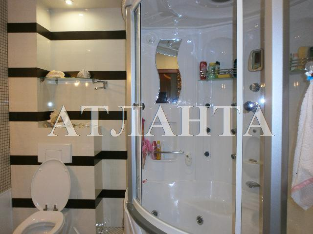 Продается 3-комнатная квартира в новострое на ул. Ядова Сергея — 80 000 у.е. (фото №4)