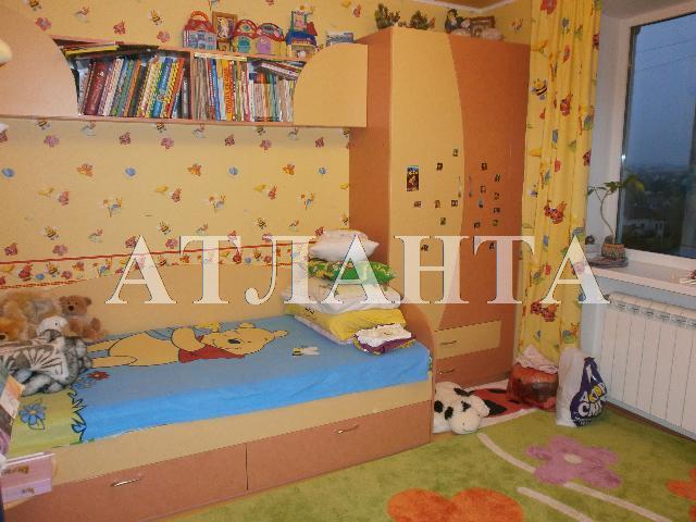 Продается 3-комнатная квартира в новострое на ул. Ядова Сергея — 80 000 у.е. (фото №7)