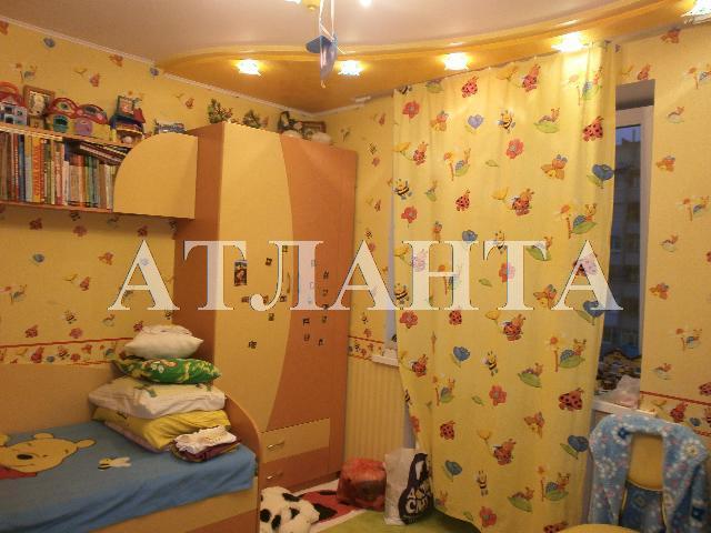 Продается 3-комнатная квартира в новострое на ул. Ядова Сергея — 80 000 у.е. (фото №8)