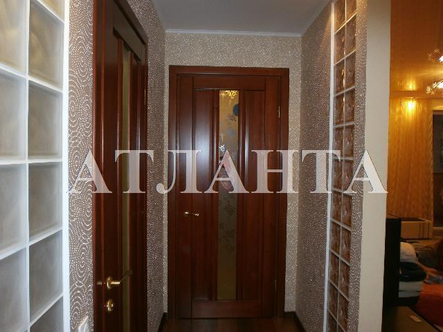 Продается 3-комнатная квартира в новострое на ул. Ядова Сергея — 80 000 у.е. (фото №9)