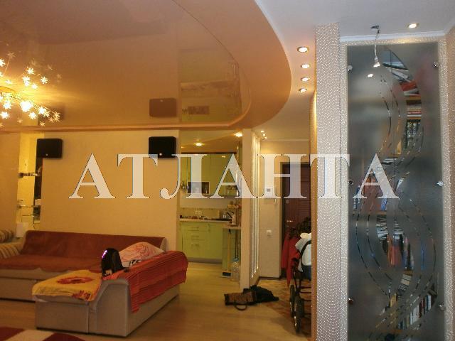 Продается 3-комнатная квартира в новострое на ул. Ядова Сергея — 80 000 у.е. (фото №10)