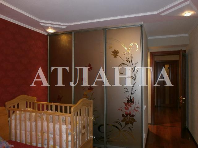 Продается 3-комнатная квартира в новострое на ул. Ядова Сергея — 80 000 у.е. (фото №11)
