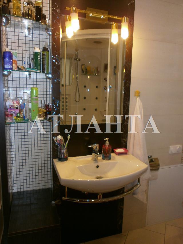 Продается 3-комнатная квартира в новострое на ул. Ядова Сергея — 80 000 у.е. (фото №12)
