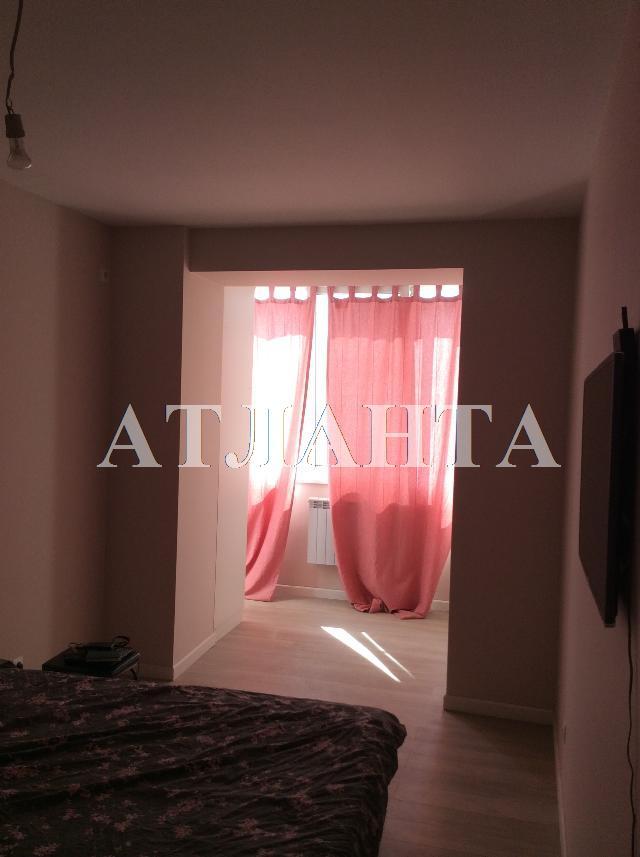 Продается 2-комнатная квартира на ул. Костанди — 85 000 у.е.