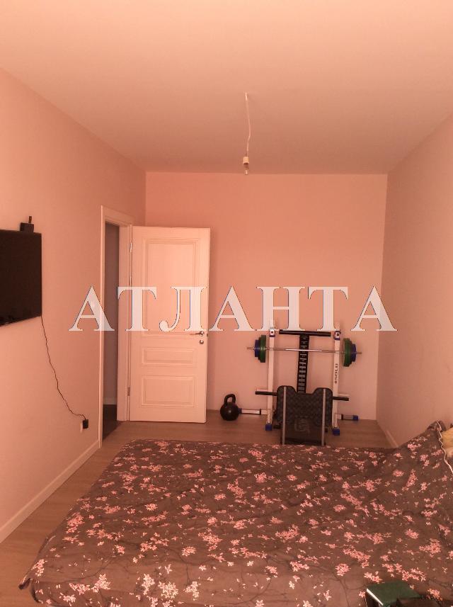 Продается 2-комнатная квартира на ул. Костанди — 85 000 у.е. (фото №2)