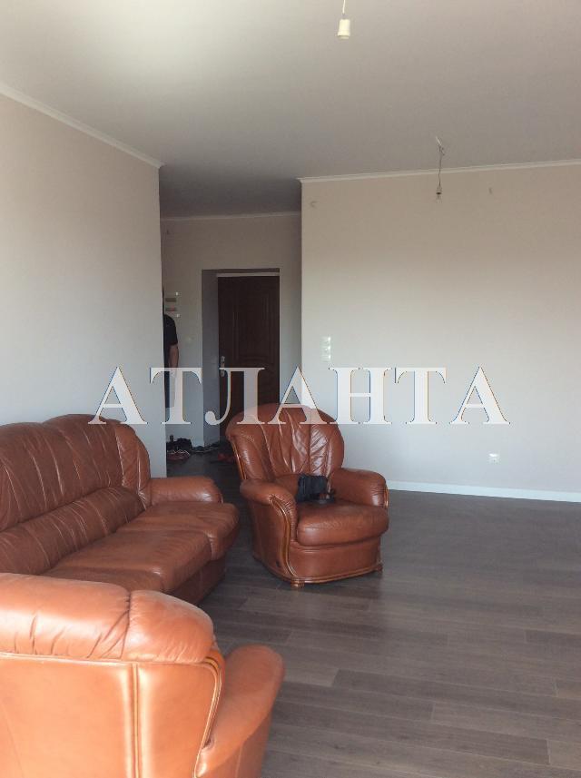 Продается 2-комнатная квартира на ул. Костанди — 85 000 у.е. (фото №3)