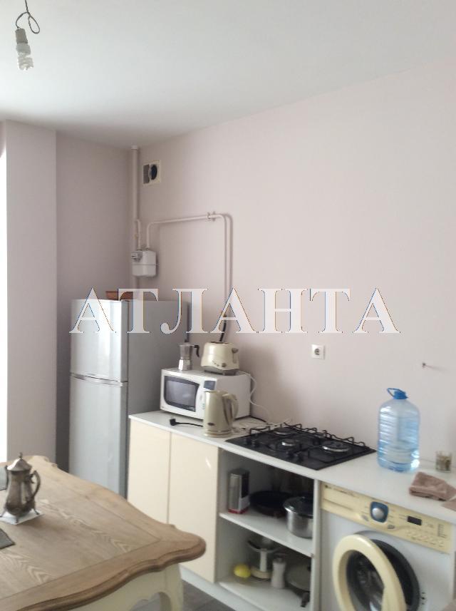 Продается 2-комнатная квартира на ул. Костанди — 85 000 у.е. (фото №4)