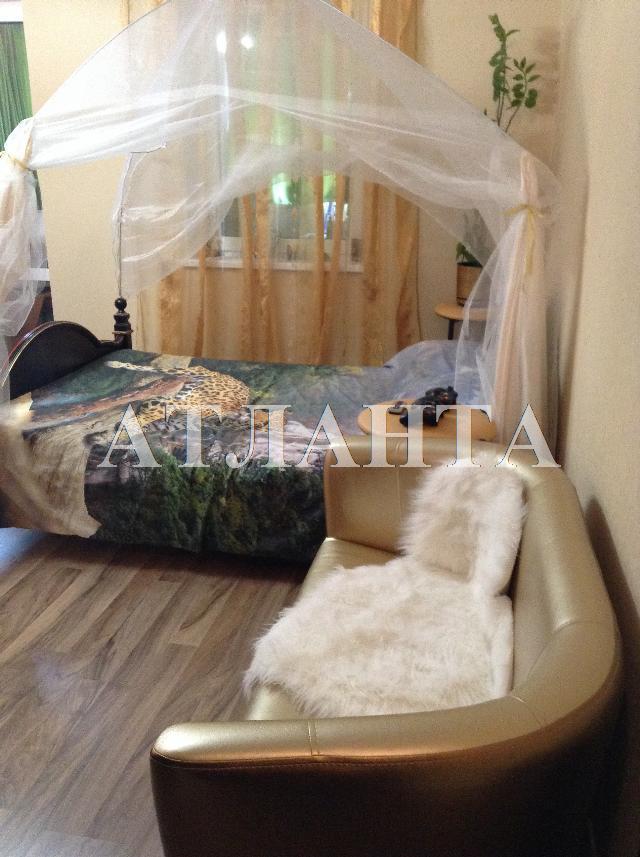 Продается 1-комнатная квартира в новострое на ул. Кордонная — 32 000 у.е.