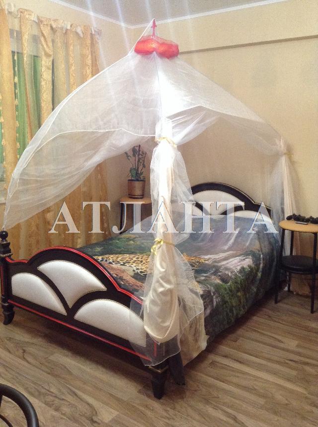 Продается 1-комнатная квартира в новострое на ул. Кордонная — 32 000 у.е. (фото №2)