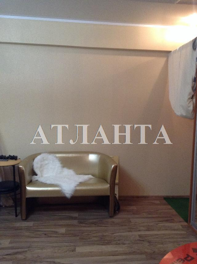 Продается 1-комнатная квартира в новострое на ул. Кордонная — 32 000 у.е. (фото №3)
