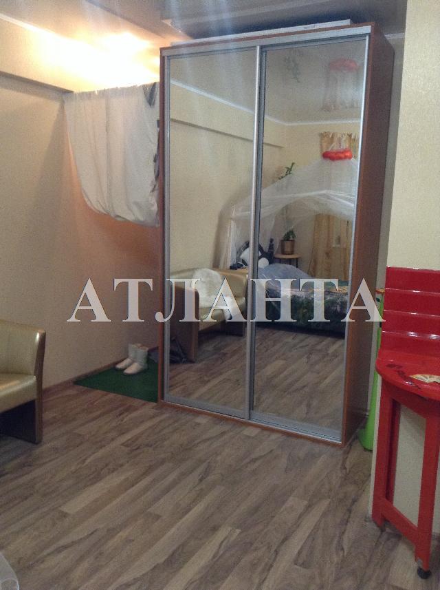 Продается 1-комнатная квартира в новострое на ул. Кордонная — 32 000 у.е. (фото №4)