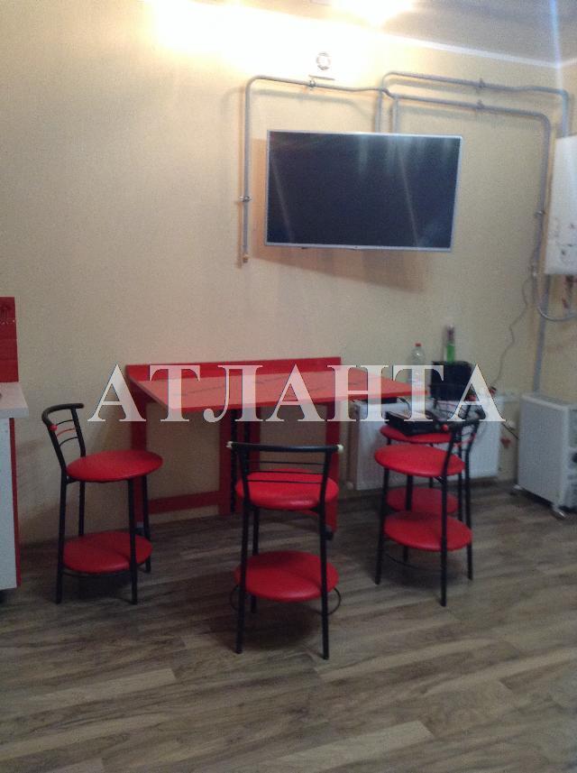 Продается 1-комнатная квартира в новострое на ул. Кордонная — 32 000 у.е. (фото №7)