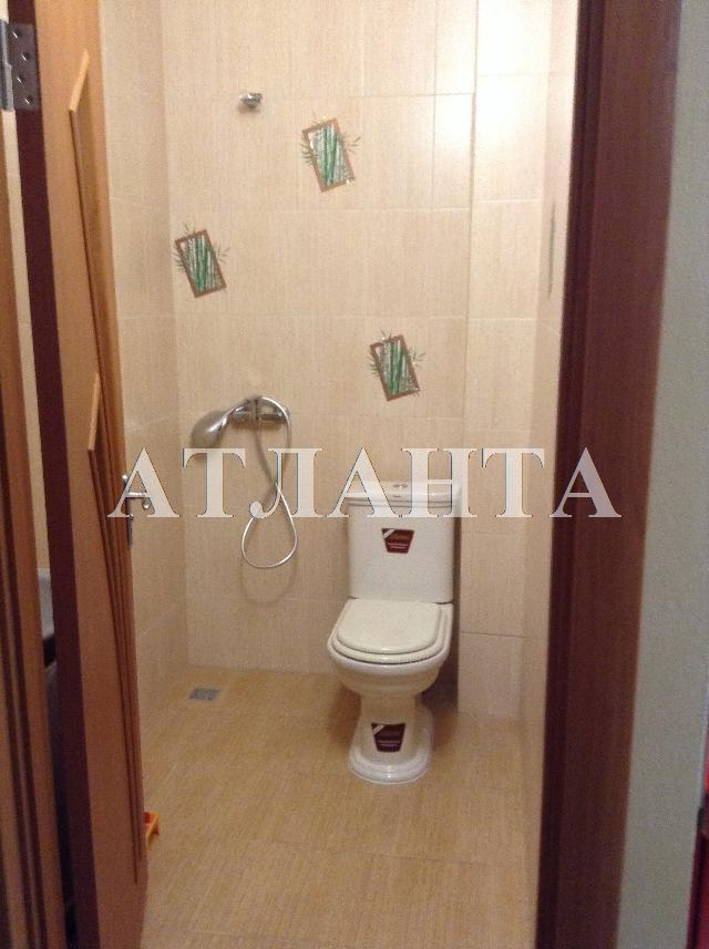 Продается 1-комнатная квартира в новострое на ул. Кордонная — 32 000 у.е. (фото №8)