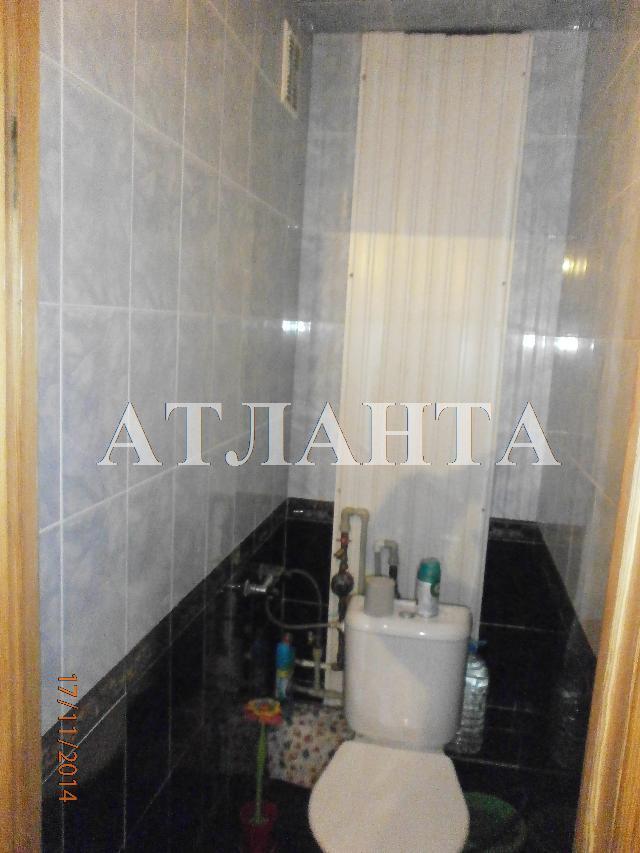 Продается 3-комнатная квартира на ул. Балковская — 55 000 у.е. (фото №8)