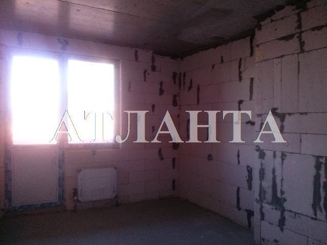 Продается 1-комнатная квартира в новострое на ул. Радужный 1 М-Н — 29 000 у.е.