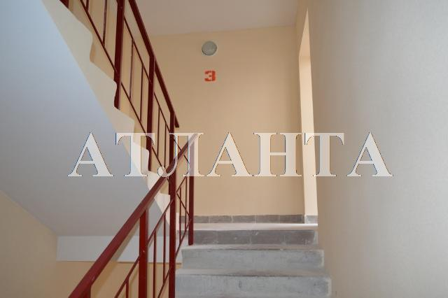 Продается 1-комнатная квартира в новострое на ул. Радужный 1 М-Н — 29 000 у.е. (фото №3)