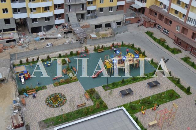 Продается 1-комнатная квартира в новострое на ул. Радужный 1 М-Н — 29 000 у.е. (фото №7)