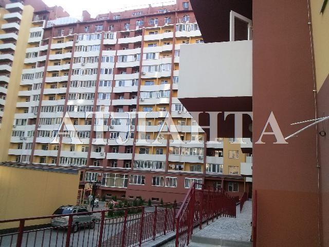 Продается 1-комнатная квартира в новострое на ул. Радужный 1 М-Н — 29 000 у.е. (фото №8)