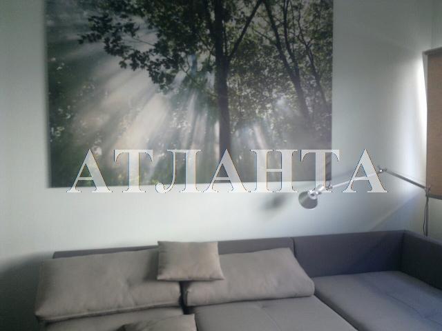 Продается 1-комнатная квартира в новострое на ул. Китобойная — 58 000 у.е.