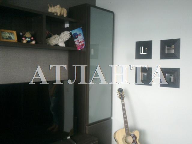 Продается 1-комнатная квартира в новострое на ул. Китобойная — 58 000 у.е. (фото №2)