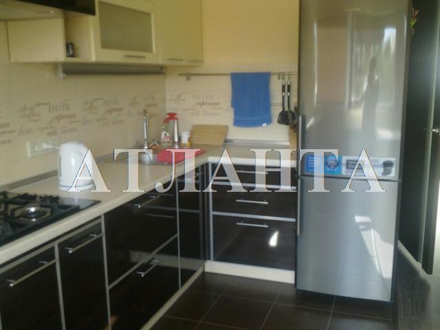 Продается 1-комнатная квартира в новострое на ул. Китобойная — 58 000 у.е. (фото №3)