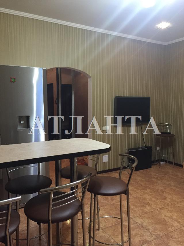 Продается 1-комнатная квартира в новострое на ул. Китобойная — 50 000 у.е. (фото №5)