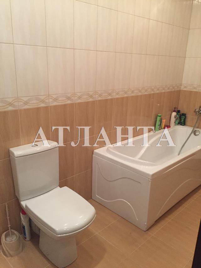 Продается 1-комнатная квартира в новострое на ул. Китобойная — 50 000 у.е. (фото №9)