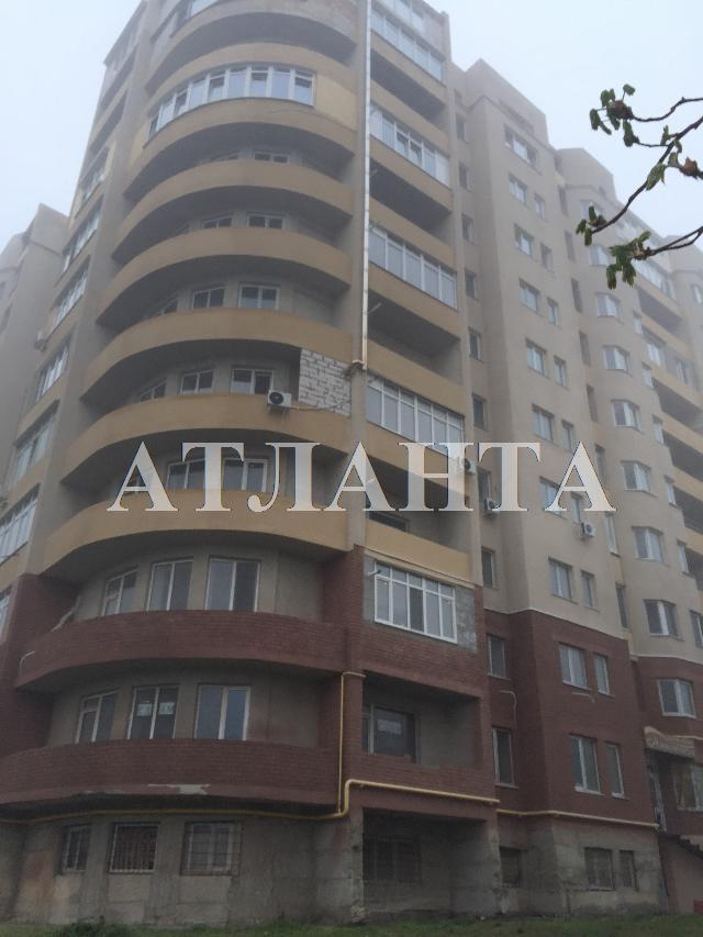 Продается 2-комнатная квартира в новострое на ул. Академика Вильямса — 47 000 у.е. (фото №2)