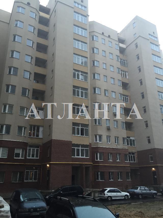 Продается 3-комнатная квартира в новострое на ул. Академика Вильямса — 60 000 у.е. (фото №2)