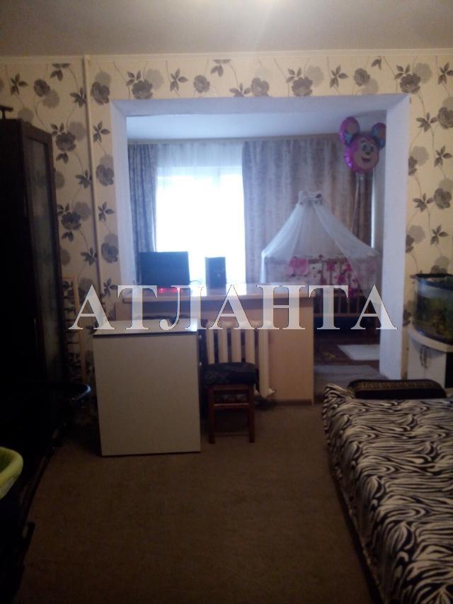 Продается 1-комнатная квартира на ул. Терешковой — 16 000 у.е.