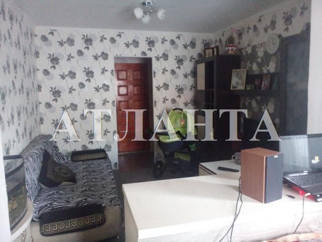 Продается 1-комнатная квартира на ул. Терешковой — 16 000 у.е. (фото №2)