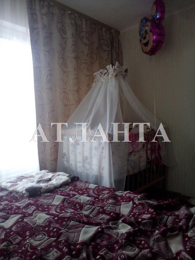 Продается 1-комнатная квартира на ул. Терешковой — 16 000 у.е. (фото №5)